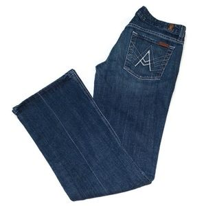 7 For All Mankind - Windleg